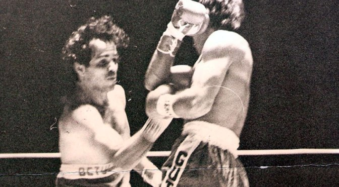 AÑO 1978: BETULIO GONZÁLEZ CONQUISTÓ EL TÍTULO MUNDIAL MOSCA