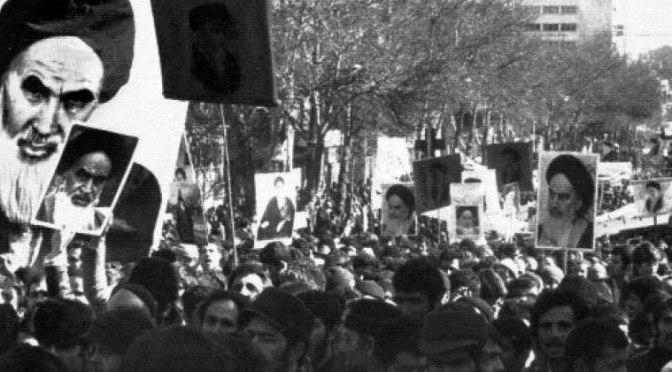 Foto Rescate en Irán