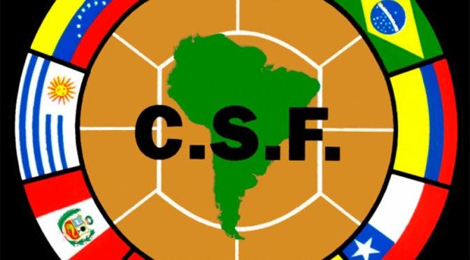 Logo C.S.F.