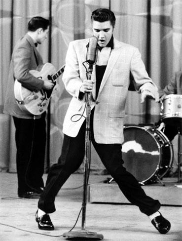 Foto Elvis Presley