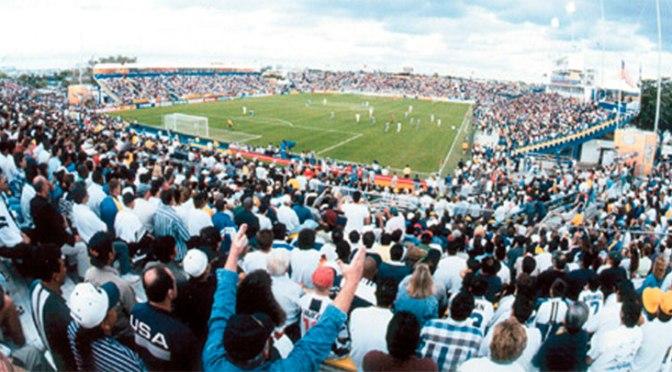Foto Fort Lauderdale Stadium