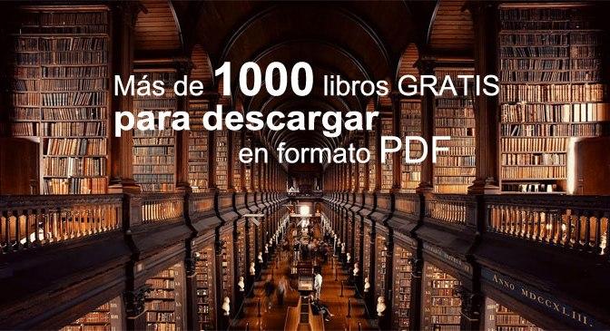 Foto Más-de-1000-libros-gratis