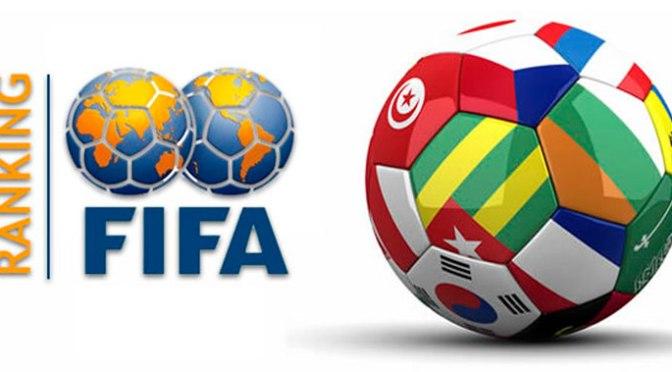 Foto Venezuela Ranking FIFA