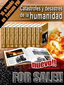 Desastres y Catástrofes