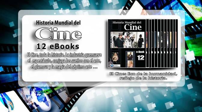 Historia Mundial del Cine 12, eBooks en FORMATO (PDF)